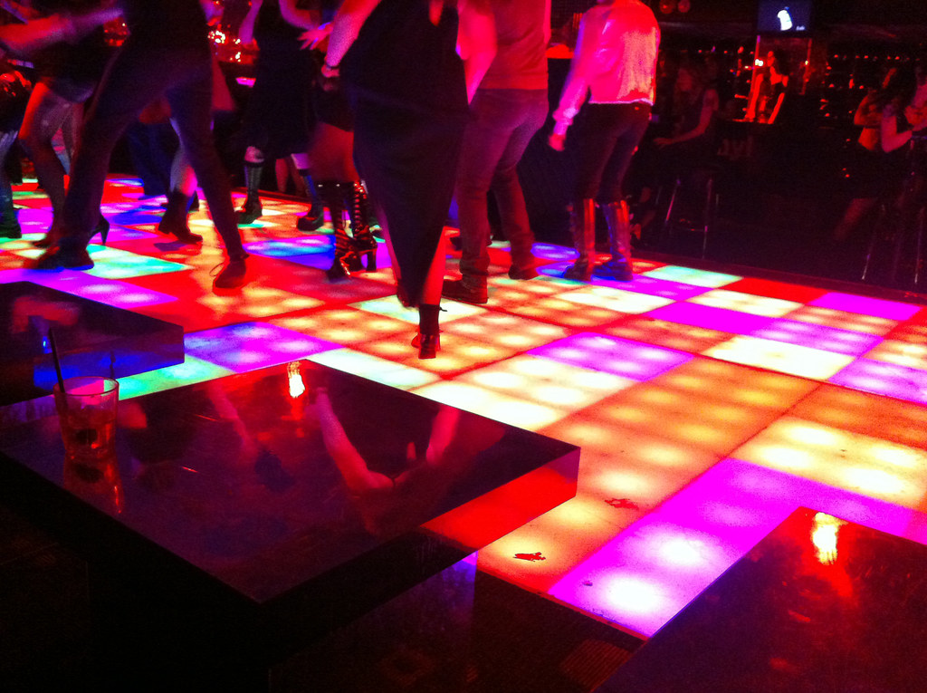 246 366 disco dance floor day 146 september 2 2012 for 1 2 3 4 dance floor