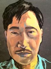 JKPP - Larry H Kang/Heanu Kang by maureen nathan