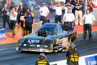 top fuel funny car | by Jody Walmsley