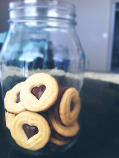 Hearts in a jar | by sonson