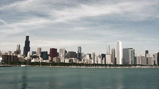 Chicago Lakeshore Waterfront | by unclebobjim