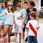 Juegos Populares 2012