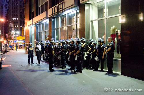 OWS #S17 - Early Day to Mid-day | by zroberts
