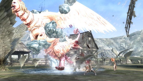 Soul Sacrifice TGS: 6 | by PlayStation Europe