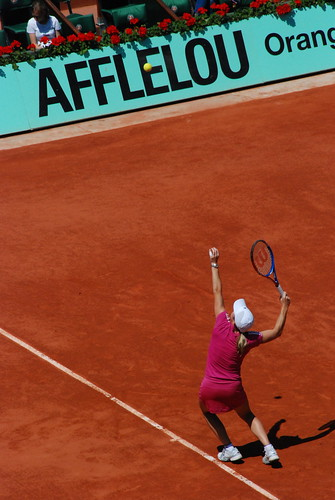 Roland Garros 2010 | by Frederic Janssen Photos