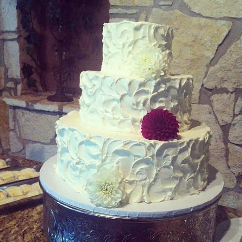 Wedding Cake Images Buttercream