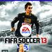 FIFA Soccer 13 Philadelphia Union Farfan