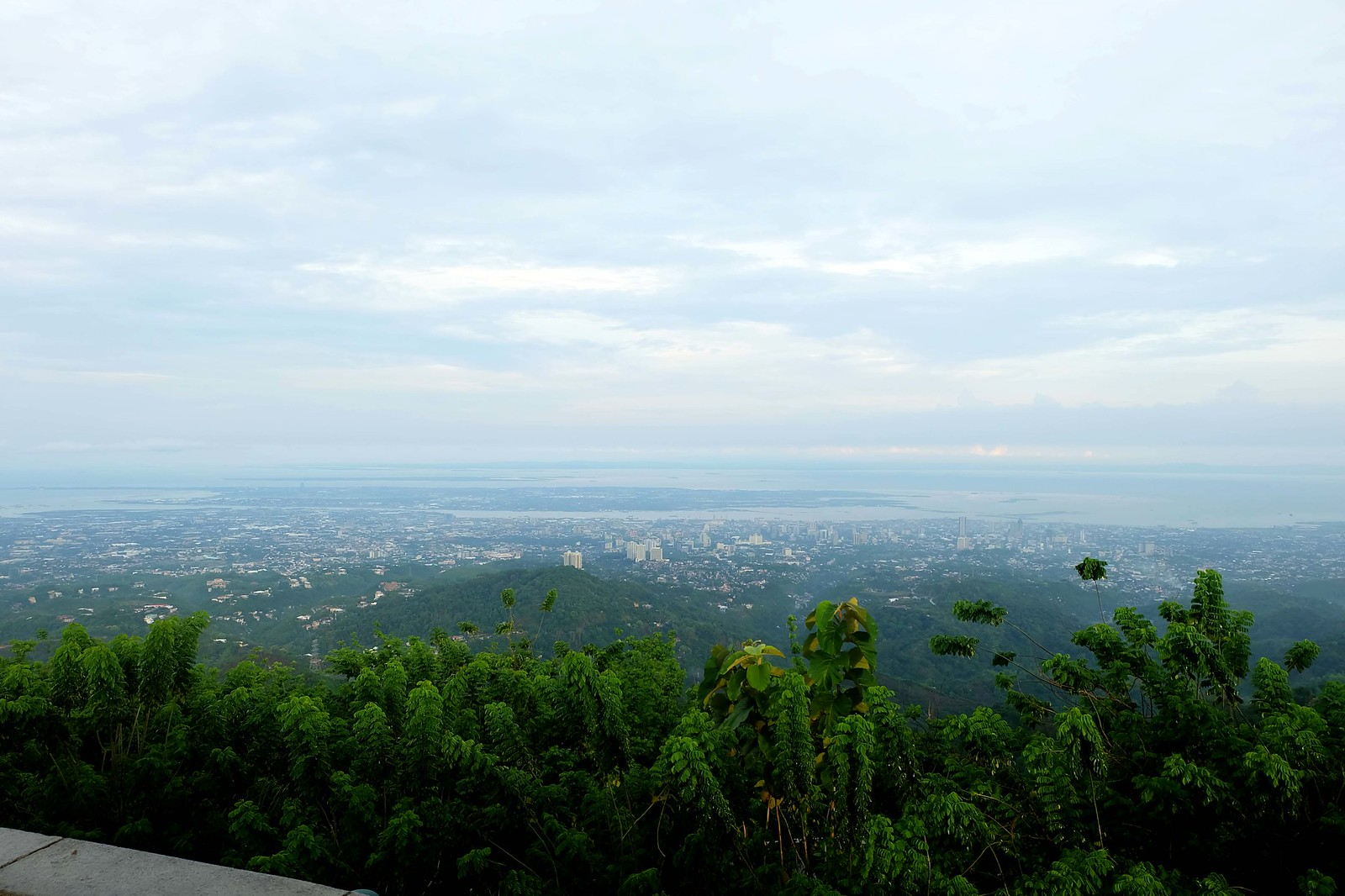 Cebu City Tour