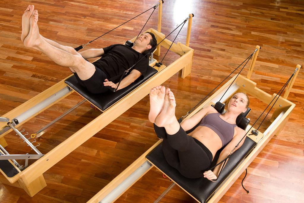 Resultado de imagen de pilates