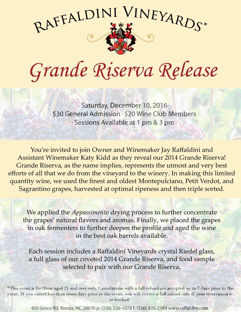 49e68338e Raffaldini Vineyards and Winery LLC - Blog