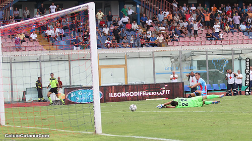 Catania-Juve Stabia 3-1: Carattere da corazzata$