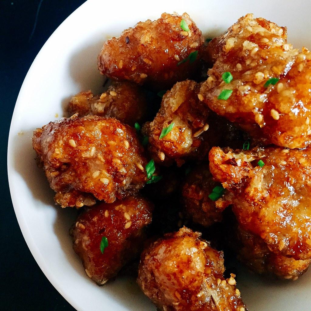 Korean Pan Fried Fish Cake Recipe