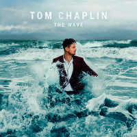 Tom Chaplin The Wave album cover