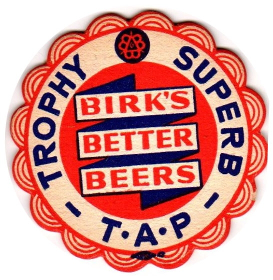 TrophySuperbTap-Beers-Coasters-Birk-Brothers-Brewing-Co--Post-Prohibition