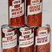 Iris Root Beer, 1970's & 1980's