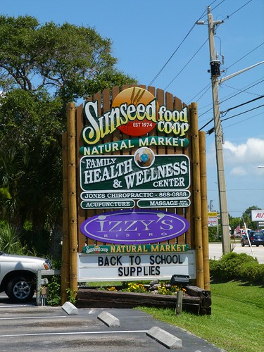 Sunseed Natural Market - Food Co-op | by Rusty Clark - On the Air M-F 8am-noon
