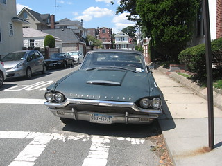 1964 Ford Thunderbird | by Blue387