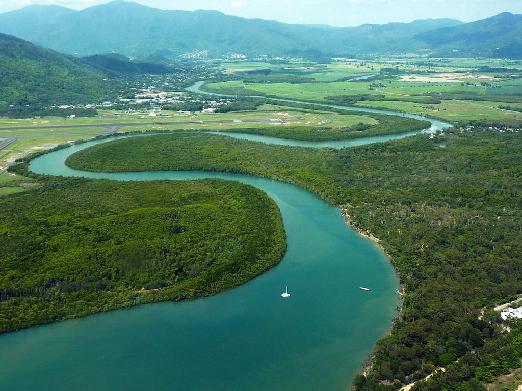 Baron River Cairns Australia Global Water Forum Flickr