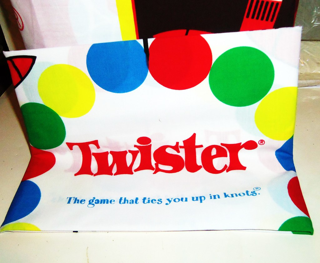 ... Twister Sheets 1 | By Avariciau0027s Deadly Sinful Vintage Millinery Supply