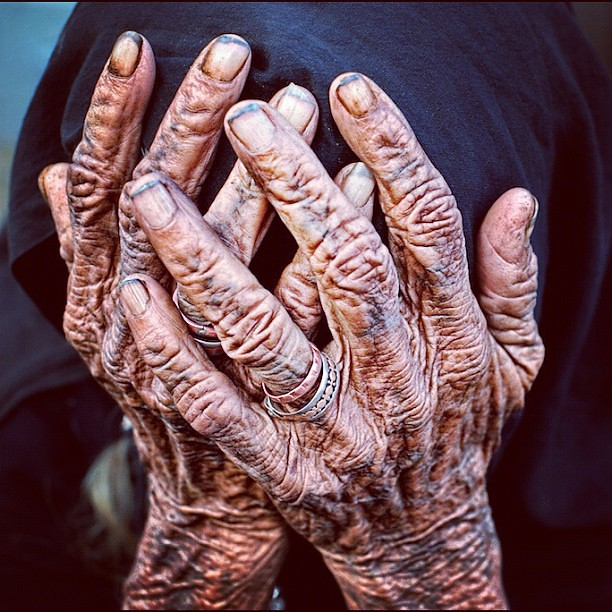 agony bhuj gujarat india old woman wrinkles flickr