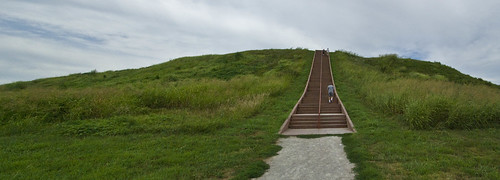 Cahokia Mounds State Historic Site | by bryce_edwards