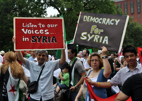 9.2.12_Syria-Rally_Listen-to-Our-Voices | Listen to our ...