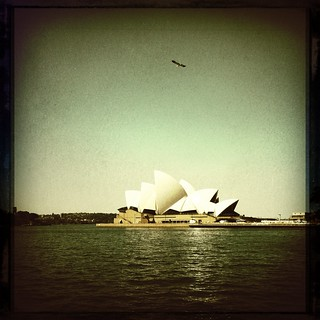 Opera house | by Jellibat