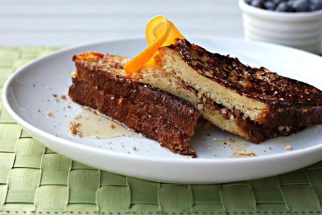 Baklava French Toast – Elly Says Opa!