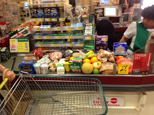 Our typical shop at Morrisons | by Kai Hendry