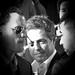 Hugh Grant - TIFF 2012