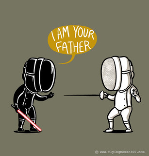 I Am Your Father | by Flying Mouse2007