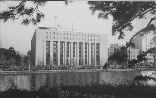 The Daiichi Building, 1946 | by m20wc51