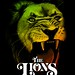 This Saturday - The Lions with special guest Anson at The Griffin in San Diego