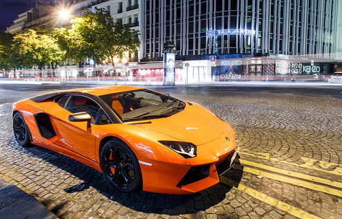 Lamborghini Aventador lp700-4 - On explore #50 | by GL photographie