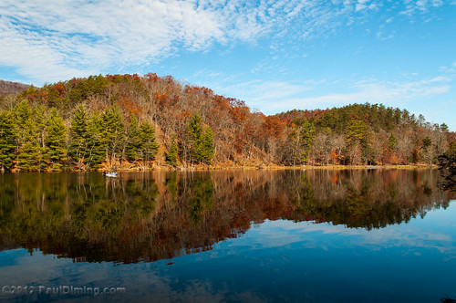 Douthat State Park, Millboro, VA - by Paul Diming | by Paul Diming