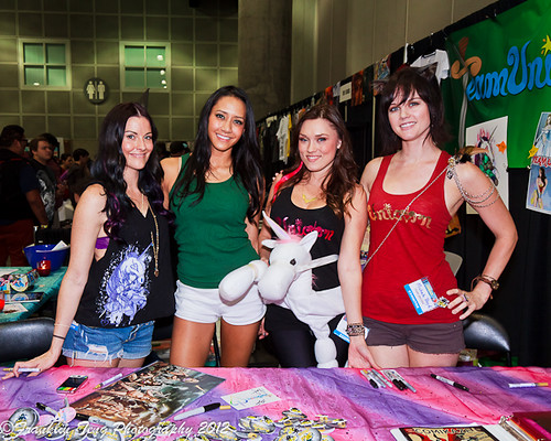 Comikaze Expo 2012-135.jpg | by FJT Photography