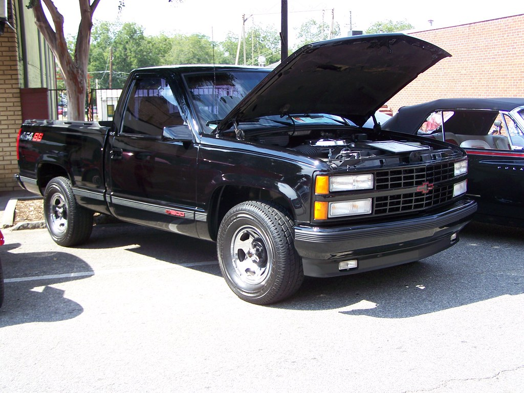 chevy silverado 454 ss autos post. Black Bedroom Furniture Sets. Home Design Ideas