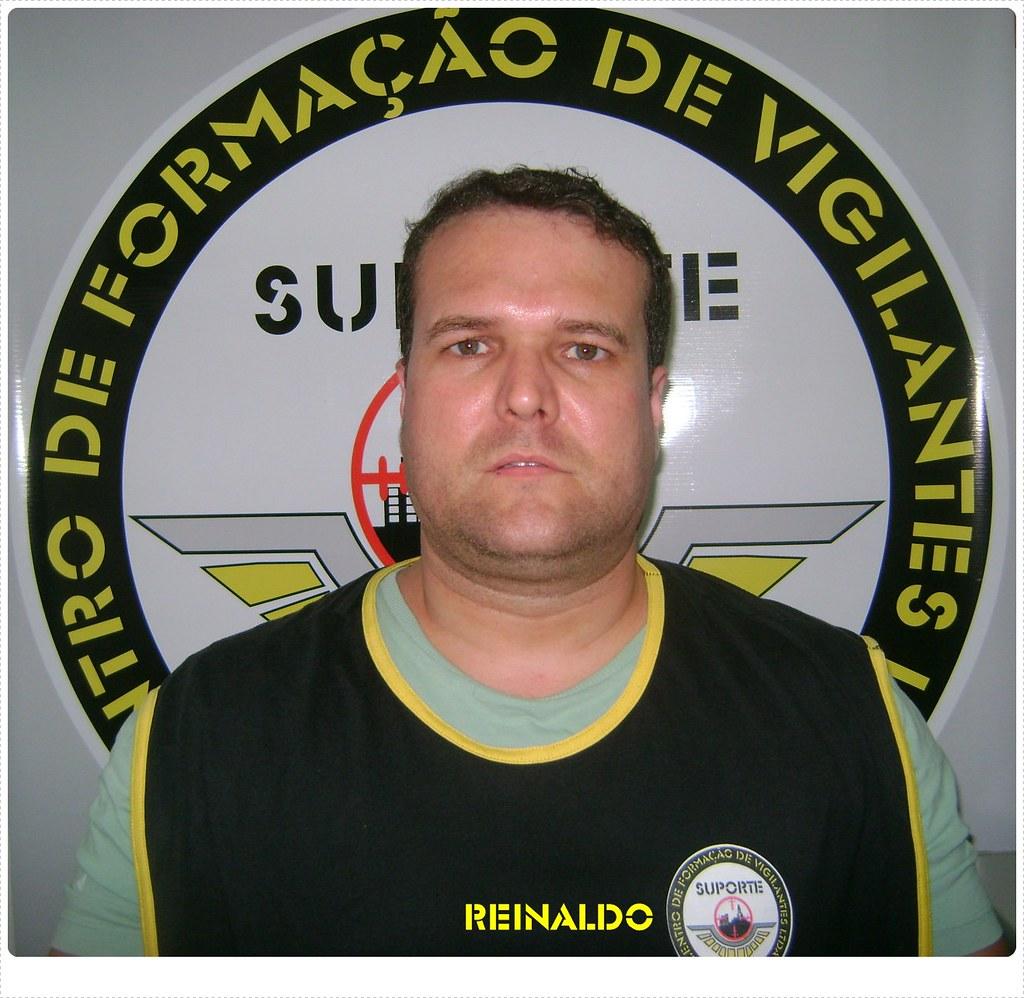 Reinaldo Pereira Dos Santos Reinaldo Pereira Santos
