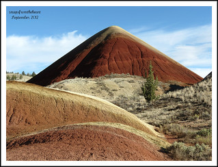 More Painted Hills | by snapsfromtheheart