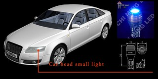 FESTOON XPE CREE LED-auto bulbs LED | by xpeledming