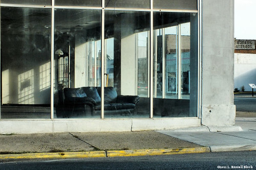 Edw. Hopper's Couch | by TooLoose-LeTrek