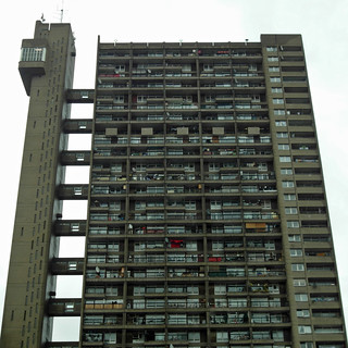 Trellick Tower | by diamond geezer