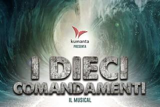 Noicattaro. Musical Kumanta front