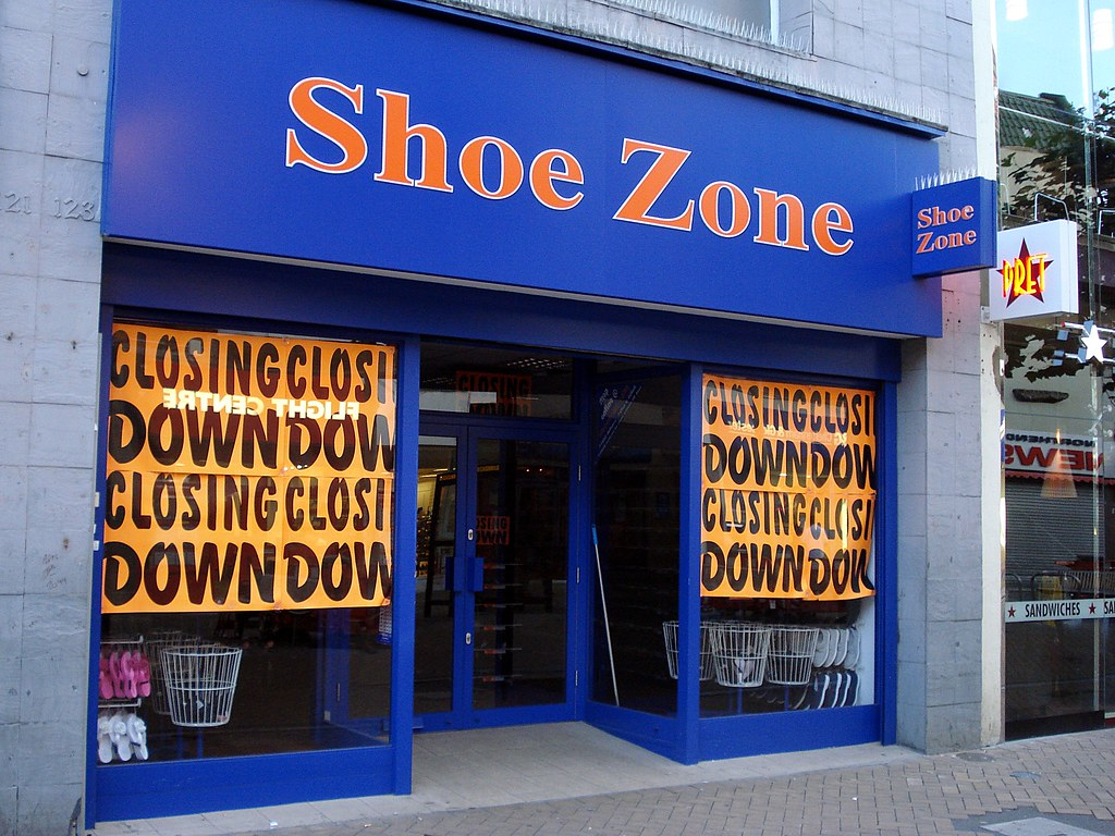 Shoe Zoze Uk To Eu
