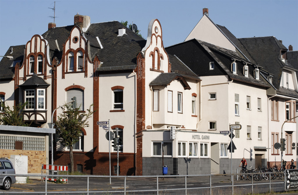 Hotel Garni Zum Franziskaner Inh Rotting Grainau