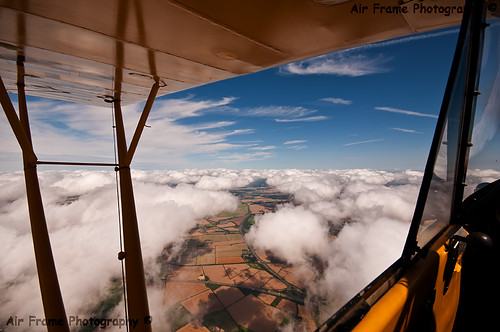 I love flying.... | by Air Frame Photography