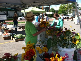 New Wilmington Farmers' Market | by wcn247