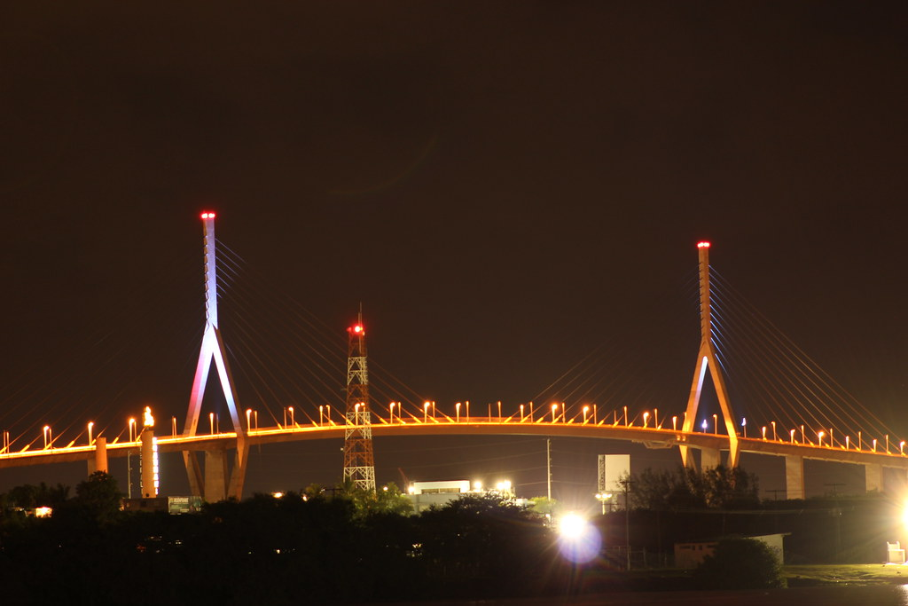 PUENTE TAMPICO | Eduardo Ramirez | Flickr Ivanovich Ramirez Puente Photos