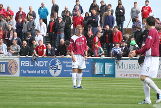 Arbroath FC 1 - Aberdeen 5 | by Scotsman_in_Hawaii