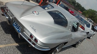 1963 corvette coupe | by billedgar8322